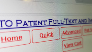 Link to USPTO Patent full text searcch