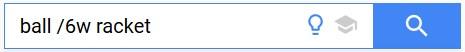 Google patents /xw Operator
